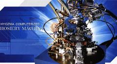 HYozma Precision Hosiery Machinery