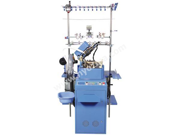 Single-feed Pantyhose Machine HY-6F-400